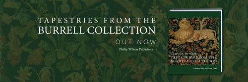 Burrell Collection tapestries catalogue out now