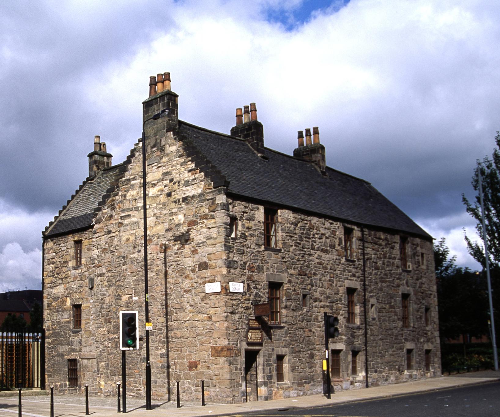 Provand 39 S Lordship Glasgow Life