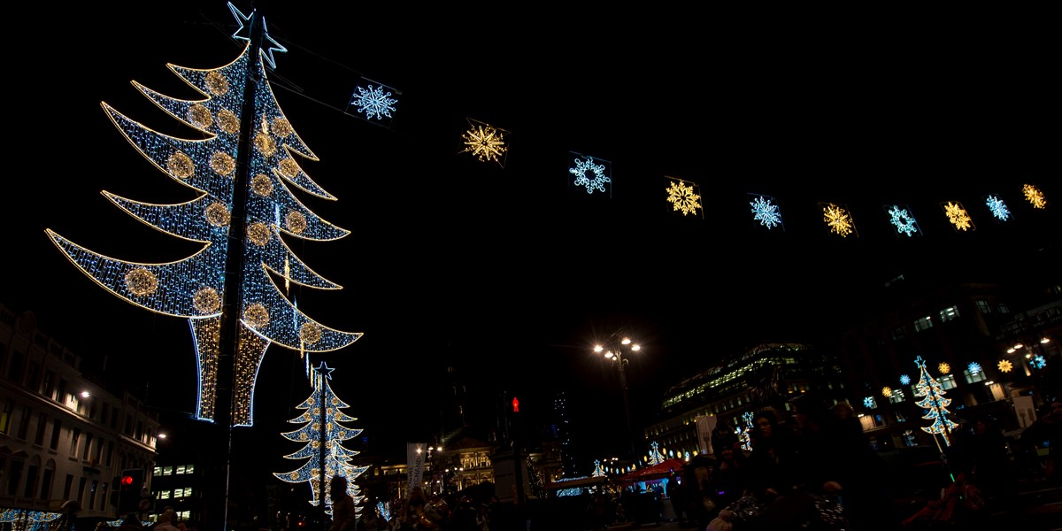 - Glasgow Loves Christmas Dates Announced €� Glasgow Life