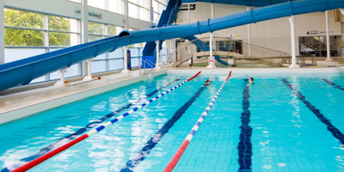 Glasgow Club Easterhouse Pool — Glasgow Life