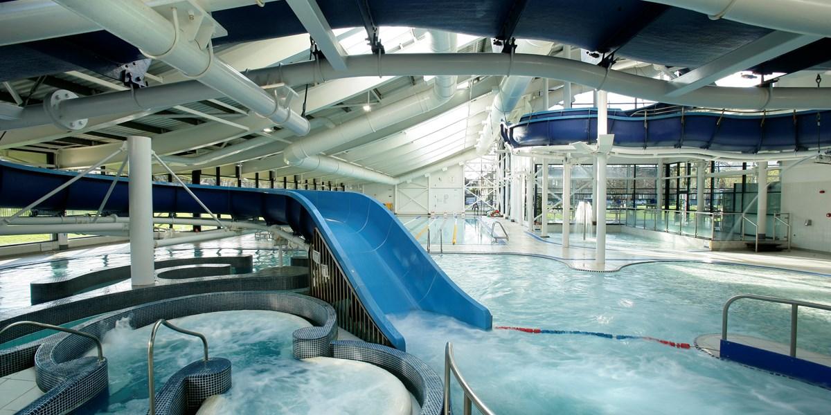 Glasgow club bellahouston glasgow life - Club mahindra kandaghat swimming pool ...