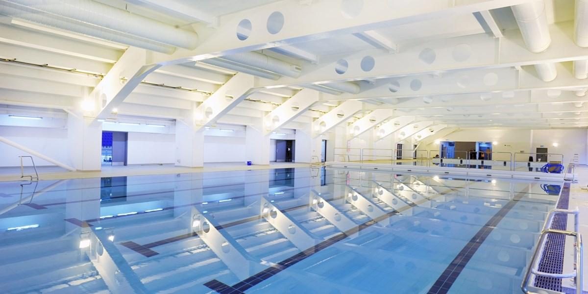 Tollcross International Swimming Centre — Glasgow Life