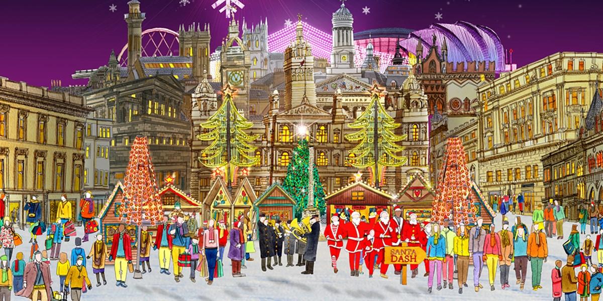Glasgow Loves Christmas Glasgow Life